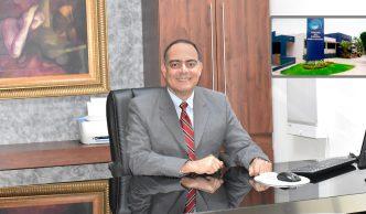 Dr. Majayín Comandari David